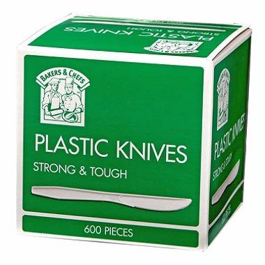 plastic chef knives - 3