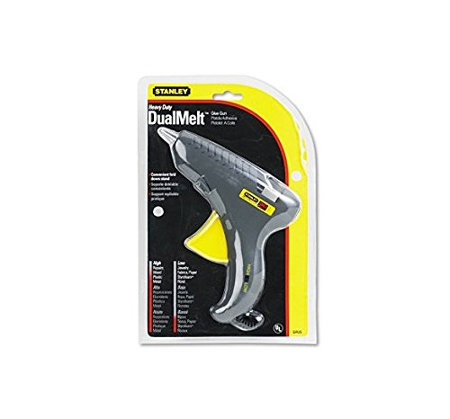 Stanley Glue Shot Dual Melt High/Low Temperature Glue Gun GR25-2