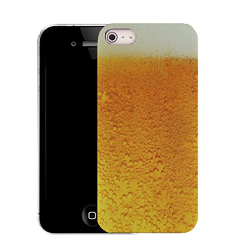 Mobile Case Mate iPhone 5c clip on Silicone Coque couverture case cover Pare-chocs + STYLET - lager pattern (SILICON)