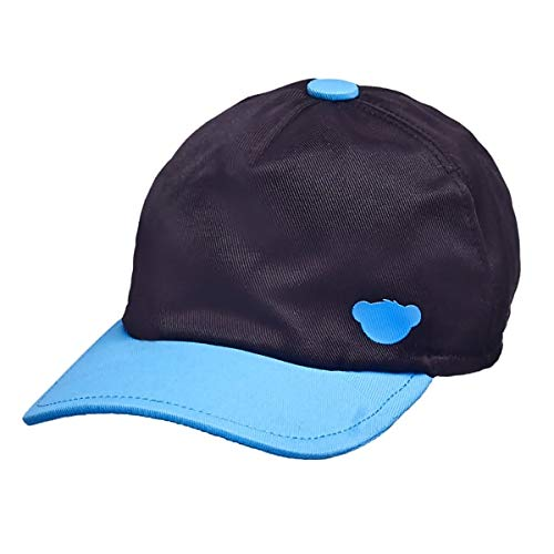 Build A Bear Workshop Blue and Black Ball Cap