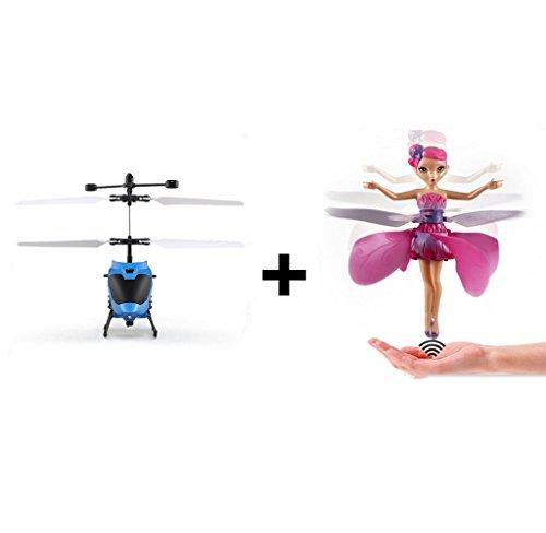 Helicopter Led Position Lights - 9