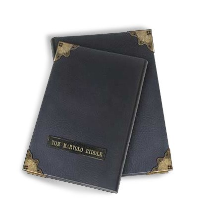 Harry Potter Tom Marvolo Riddle Diary – HPB