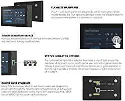 Amazon.com: VEGA - Panel de control para casa (10.0 in ...