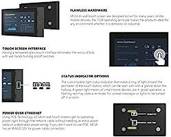 Amazon.com: VEGA - Panel de control para casa (10.0 in ...