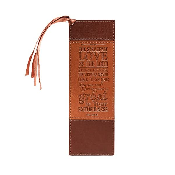 Steadfast-Love-Two-tone-Faux-Leather-Pagemarker-Bookmark-Lamentations-322-23