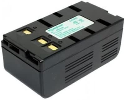 NV-S600EN NV-S500EN NV-S500 NV-S5 NV-S1A NV-S700, NV-S7 NV-S6 NV-S4 NV-S5EC NV-S20 NV-S5A NV-S8 NV-S8A NV-S6E NV-S6A NV-S6B NV-S250 NV-S600 PowerSmart/® 4000mAh NiMH Ersatz Akku f/ür Panasonic NV-S1 NV-S5B NV-S78 NV-S2 NV-S5E