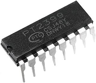 product image for PTC Audio Stompbox DIY Princeton Technology USA 25pc PT2399 Echo Delay IC DIP