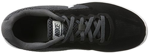 Chaussures Revolution white dark Grey black anthracite Nike Running Homme Noir 3 De qFaEEd