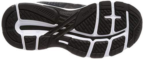 7 Femme Multicolore 001 Chaussures 2000 Asics Gt white Running Compétition De black qaTUEcUW