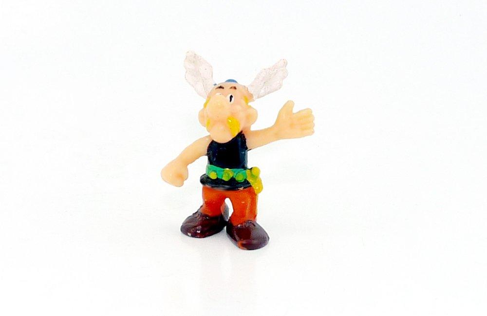 Kinder Kinder Kinder Überraschung Asterix (Alte Figuren) cd3817