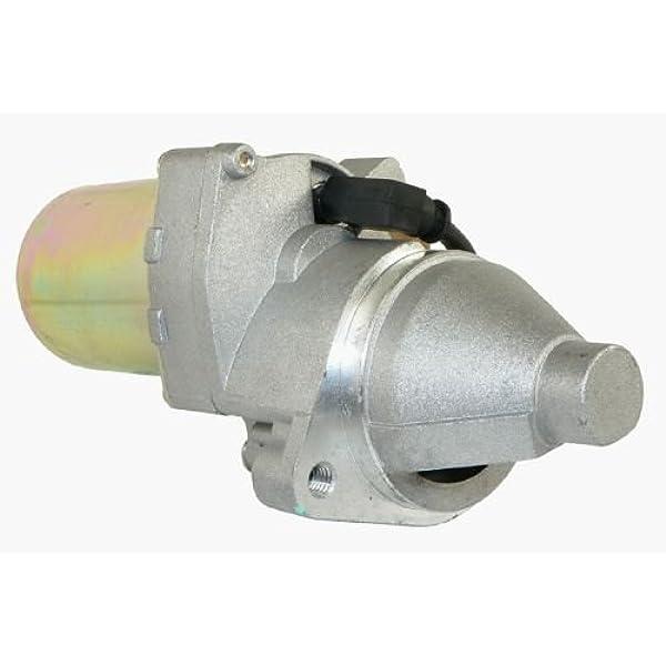 NEW STARTER HONDA ENGINES 9.9HP 11HP 13HP DB5B6 DB5B8 128000-2750