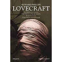 Lovecraft I: Contes et nouvelles