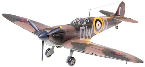Tamiya Models Supermarine Spitfire Mk.I Model Kit