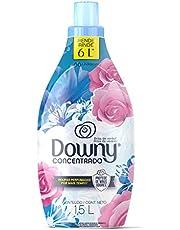 Amaciante Concentrado Downy Brisa de Verão, 1,5 L