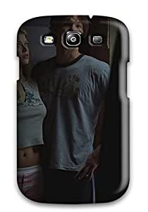 For Galaxy S3 Protector Case Supernatural Phone Cover