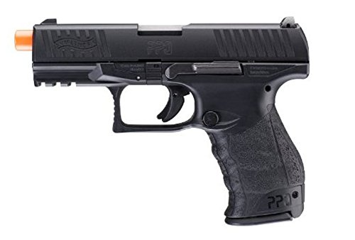 walther ppq model 2 gas blowback airsoft pistol airsoft gun(Airsoft Gun) (Lever Action Rifle Walther)