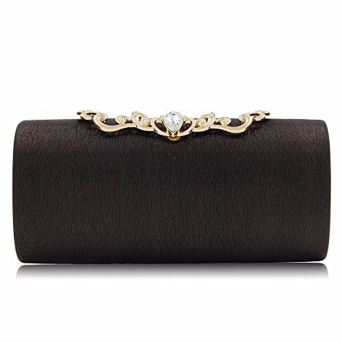 Bags Buckle Party Evening Clutch Quality Special Clutches Arrival Women Ladies New Female Top Bag Maollmm qtSgH