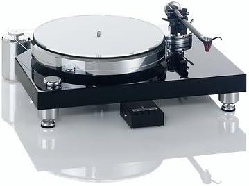 Acoustic Solid - Classic Wood Black Tocadiscos: Amazon.es ...