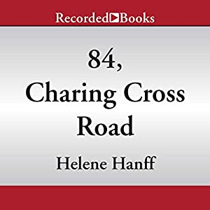 84, Charing Cross Road Audiobook