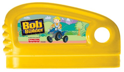 Fisher Price Smart Cycle (Fisher-Price Smart Cycle Bob the Builder)