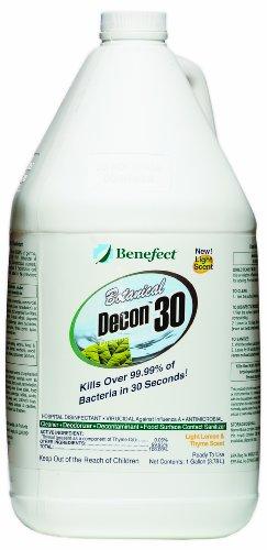 Benefect Botanical Decon 30 – Gallon