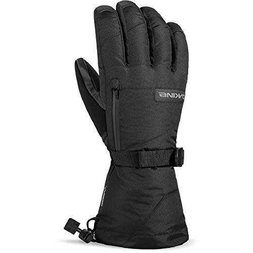 (Dakine Men's Titan Glove, Black,)