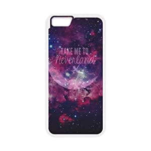 "Chinese Take me to neverland DIY Cover Case for iPhone6 Plus 5.5"",customized Chinese Take me to neverland Phone Case"