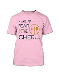 Have No Fear The Chef Is Here T Shirt, I Am A Cutest Chef Ever T Shirt