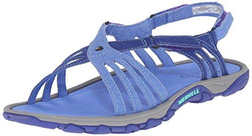 Merrell Enoki Link - Sandalias Mujer Light Blue