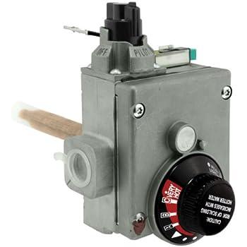 Rheem AP14270G Gas Control Thermostat, Natural Gas