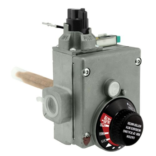 Rheem AP14270G Gas Control Thermostat, Natural Gas - Gas Control Thermostat