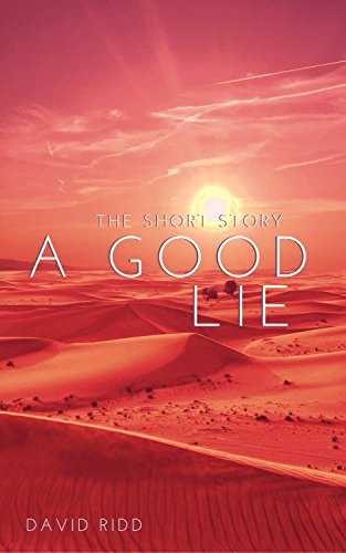 the lie short story
