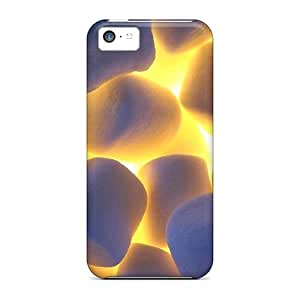 New Style Case Cover VXw408FlvO Light Compatible With Iphone 5c Protection Case