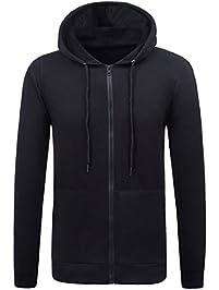 Mens Fashion Hoodies and Sweatshirts   Amazon.com