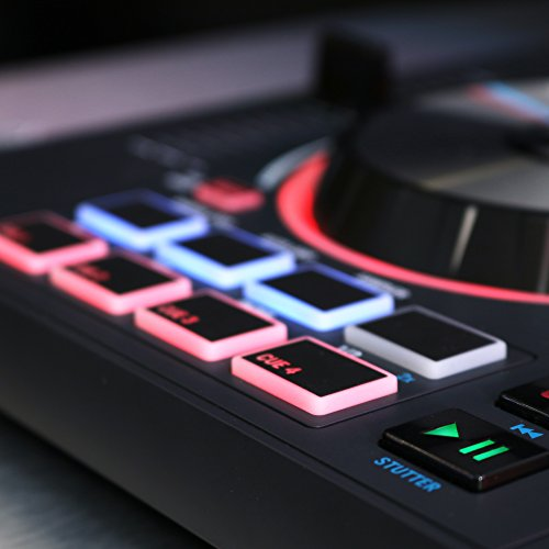 Numark Mixtrack 3 | All-in-one Controller Solution with Virtual DJ LE Software Download by Numark (Image #10)