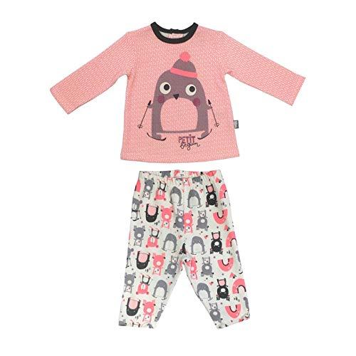 f40c310a4b Petit Béguin Baby Mädchen (0-24 Monate) Bekleidungsset: Amazon.de: Baby