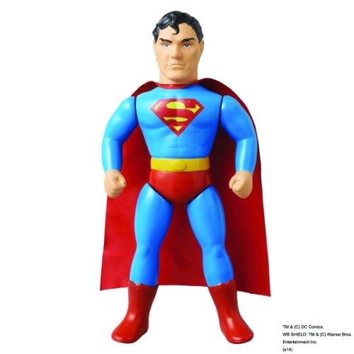 - Medicom DC Hero: Sofubi Superman Figure