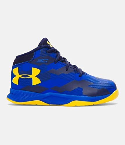 Under Armour Infant Curry 2.5