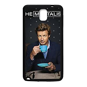 YESGG The Mentalist Design Pesonalized Creative Phone Case For Samsung Galaxy Note3