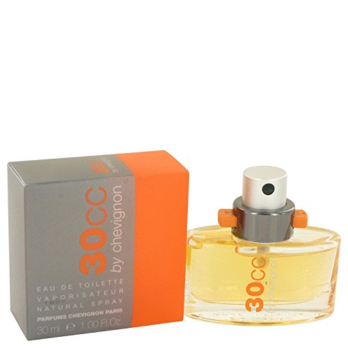 Chevignon 30CC Eau de Toilette Spray, 1 ()