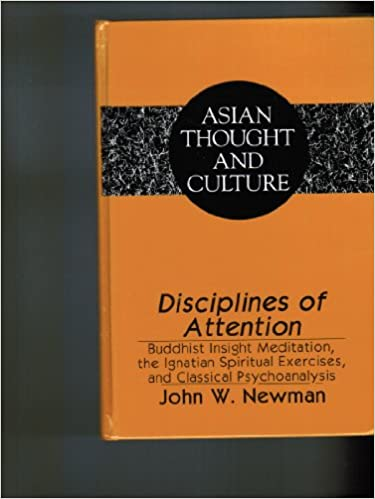 Read online Disciplines of Attention (Asian Thought and Culture) PDF