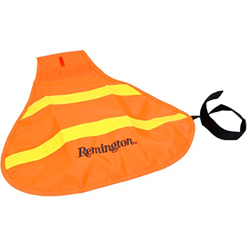 Remington Collar Reflective (Remington Orange and Yellow Medium Safety Vests for Dogs)