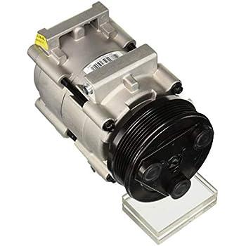 Spectra Premium 0610335 Air Conditioning A//C Compressor