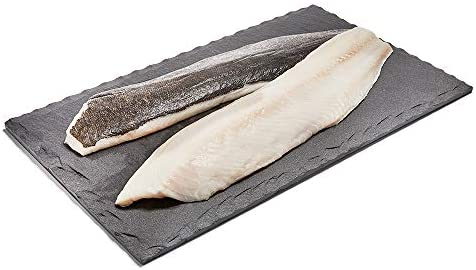 Black Cod Sable Fillet Fresh