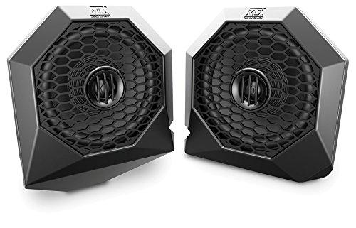 MTX Audio 2018 Polaris RZR 4 900 EPS Two Speaker Audio System By RZRSYSTEM1 by MTX Audio (Image #1)