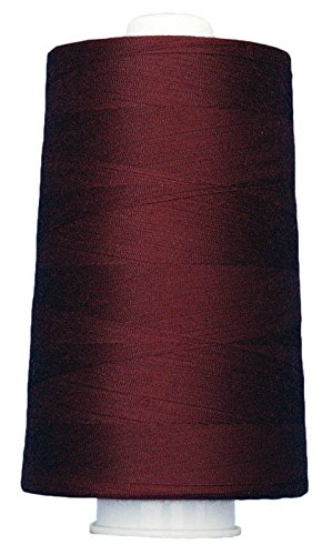 Superior Threads 13402-3002QC Omni 40W Polyester Thread 6000 yd Natural White