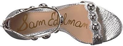 Sam Edelman Women's Addison Heeled Sandal