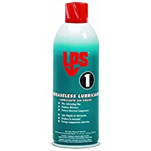 Lps No.1 Greaseless Lubricants Can 11 Oz