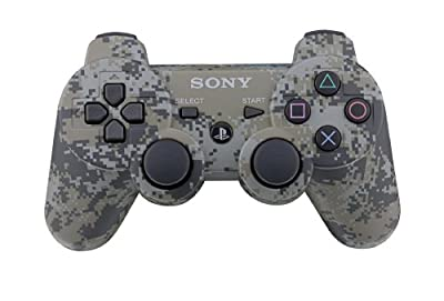 Playstation 3 Dualshock 3 Wireless Controller Blue by Sony Computer Entertainment