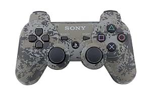 Sony - Mando DualShock 3, Diseño Urban Camouflage (PS3) [Importación USA]